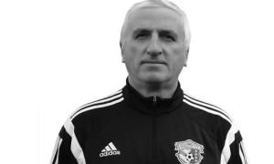 Помер відомий дитячий футбольний тренер
