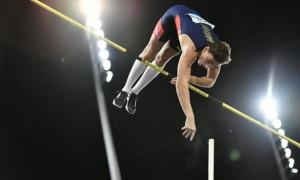 20-річний швед штурмував світовий рекорд у стрибках у висоту