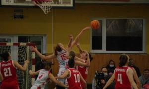 Прометей та Київ-Баскет здобули впевнені перемоги. Результати матчів жіночої Суперліги