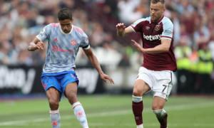 Манчестер Юнайтед - Вест Гем 0:1. Огляд матчу