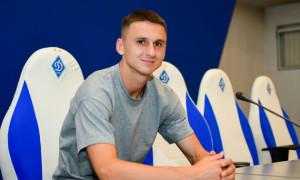 Стала відома ціна переходу Антюха в Динамо