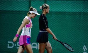 Завацька не змогла пробитися у парний фінал турніру WTA у Стамбулі