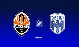 Шахтар - Десна: онлайн-трансляція матчу 18 туру УПЛ. LIVE