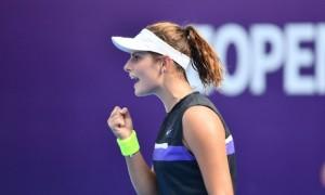 Завацька виграла турнір у Франції