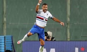 Сампдорія обіграла Фіорентину в 3 турі Серії А