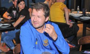 Саленко: В Україні футболісти думають, що вони - напівбоги