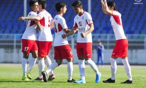 Істіклол уникнув поразки, ЦСКА переграв Локомотив. Результати матчів 3 туру чемпіонату Таджикистану