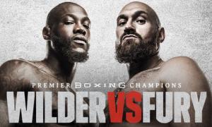Вайлдер - Ф'юрі: онлайн-трансляція чемпіонського бою WBC. LIVE