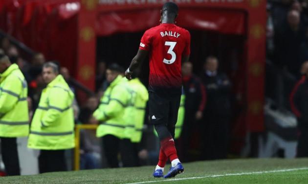 Захисник Манчестер Юнайтед вибув до кінця сезону