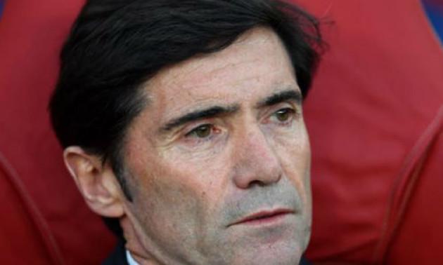 Гравці Валенсії бойкотували прес-конференцію перед грою з Челсі