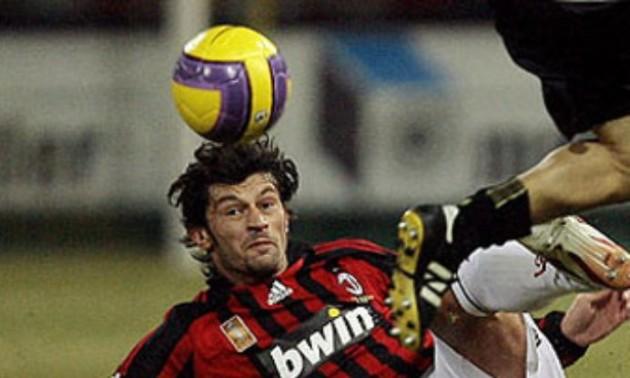 Екс-футболісту Динамо та Мілана виповнився 41 рік. ВІДЕО