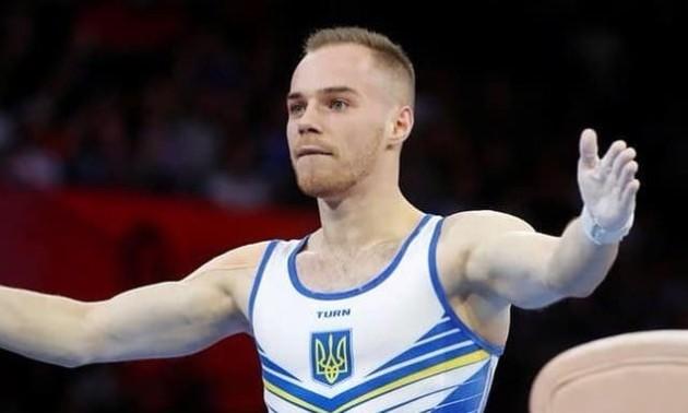 Тренер збірної України відреагував на відсторонення Верняєва
