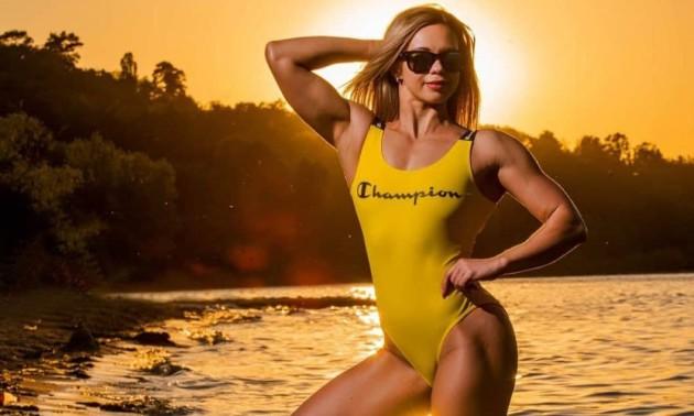 Дівчина дня. Українська чемпіонка світу, яка увірвалася у світовий спорт