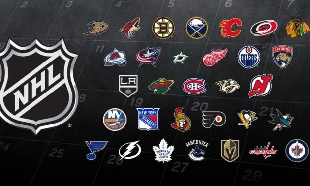 Філадальфія - Чикаго: онлайн-трансляція матчу НХЛ
