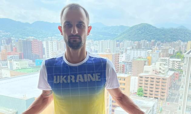 Коваленко: У мене забрали моє право представляти Україну