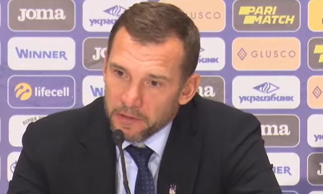 Україна - Португалія: післяматчева прес-конференція тренерів