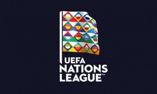Команда Луческу програла шведам і вилетіла зі свого дивізіону  в Лізі націй