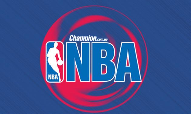 Денвер - Х'юстон: онлайн-трансляція матчу НБА