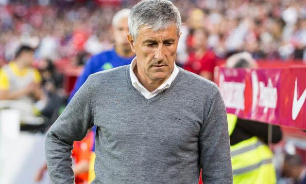 Барселона представила нового головного тренера