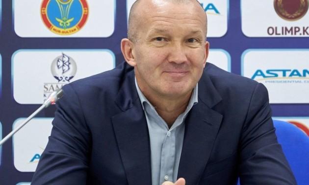 Григорчук стане новим тренером солігорського Шахтаря - ЗМІ