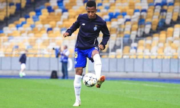 ФІФА підтвердила позов Динамо до Сан-Паулу