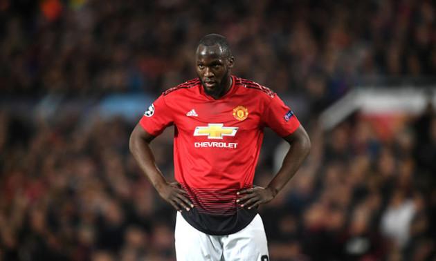 Лукаку не впевнений чи залишиться в Манчестер Юнайтед