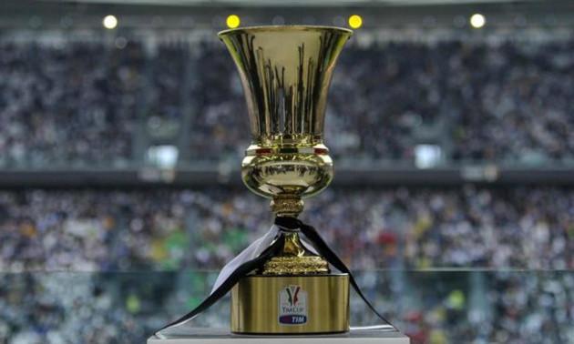 Ювентус переграв Рому у чвертьфіналі Кубка Італії