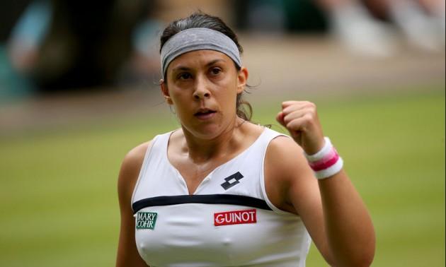 Зіркова тенісистка стала тренером