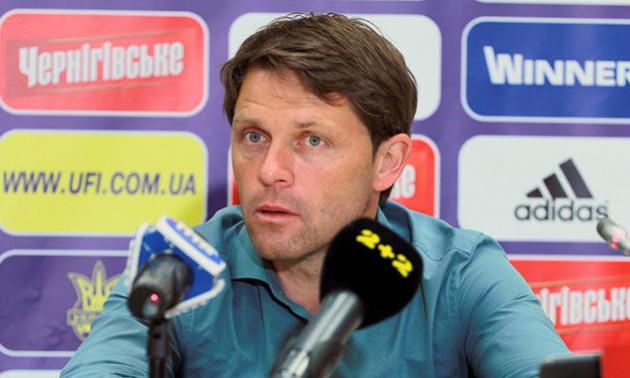 Тренер Люксембургу назвав найсильнішу сторону збірної України