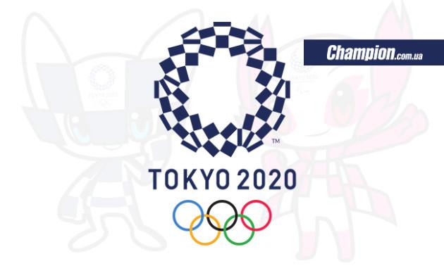 Збірна Великої Британії з рекордом виграла естафету 4х100 на Олімпіаді
