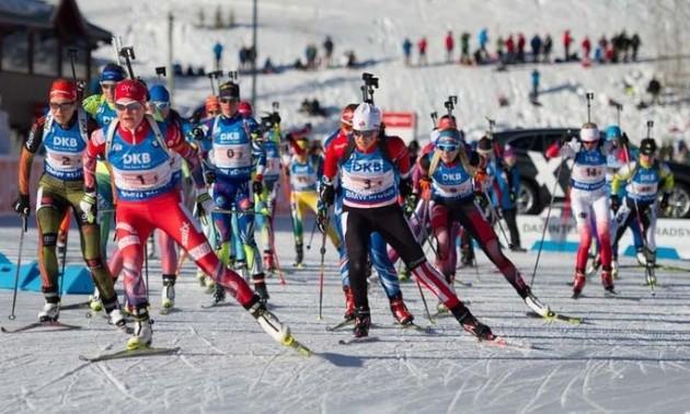 Спринти на етапі Кубка світу в Кенморі будуть скасовані