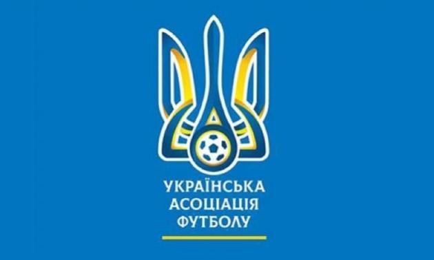 Ребров найближчим часом очолить збірну України