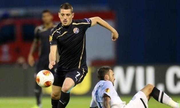 Адемі: Динамо може перемогти Шахтар та Аталанту