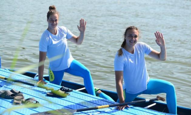 Четверікова та Лузан виграли золото чемпіонату Європи