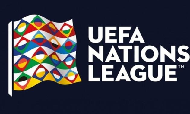 Нідерланди – Англія: стартові склади команд на матч Ліги націй
