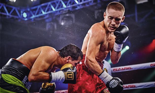 Малиновський проведе бій в андеркарті поєдинку Усик - Такам