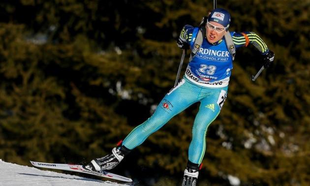 Меркушина залишилася 8-ю у пасьюті на чемпіонаті Європи, інші українки - в топ-20