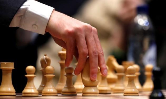 Всесвітню шахову олімпіаду перенесли на наступний рік