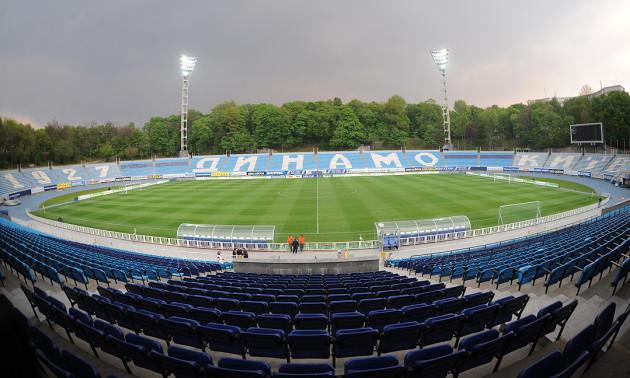 Засідання Верховної Ради планували провести на стадіоні