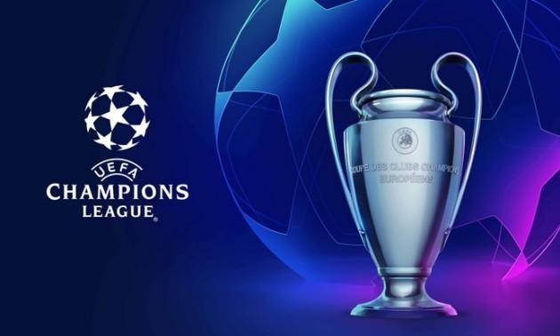 Ліга чемпіонів. ПСЖ - Манчестер Сіті: онлайн-трансляція. LIVE
