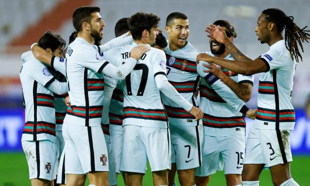 Хорватія – Португалія 2:3. Огляд матчу