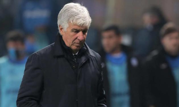 Наставник Аталанти може пропустити фінал Кубку Італії з Ювентусом