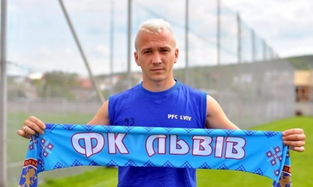 Богунов відсторонений від футболу на 2 роки через участь в договірних матчах