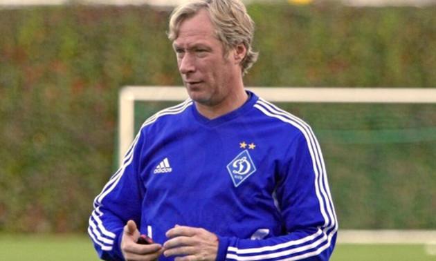 Михайличенко: Є довіра до усіх гравців Динамо