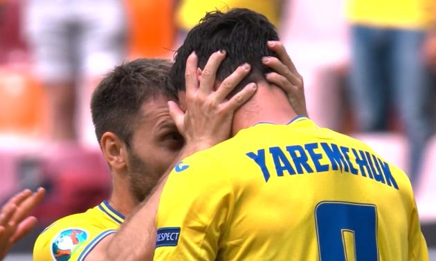 Україна перервала неприємну серію на чемпіонатах Європи