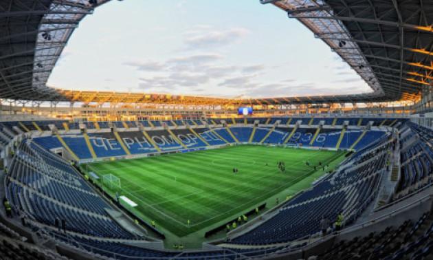 Продаж стадіону Чорноморця може зірватися