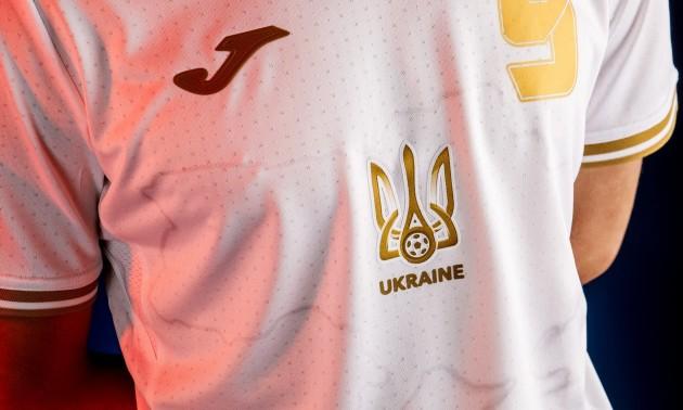 В УЄФА відреагували на форму збірної України