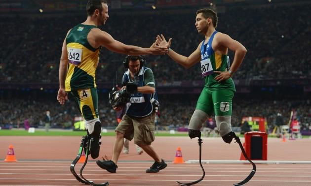 Люди, які подолали все: найзнаменитіші бігуни без ніг