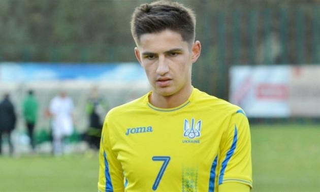 Швед емоційно прокоментував дебют за збірну України