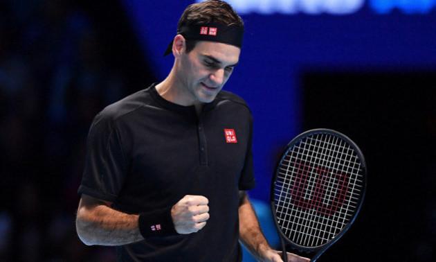 Федерер переніс операцію та не зможе грати до літа